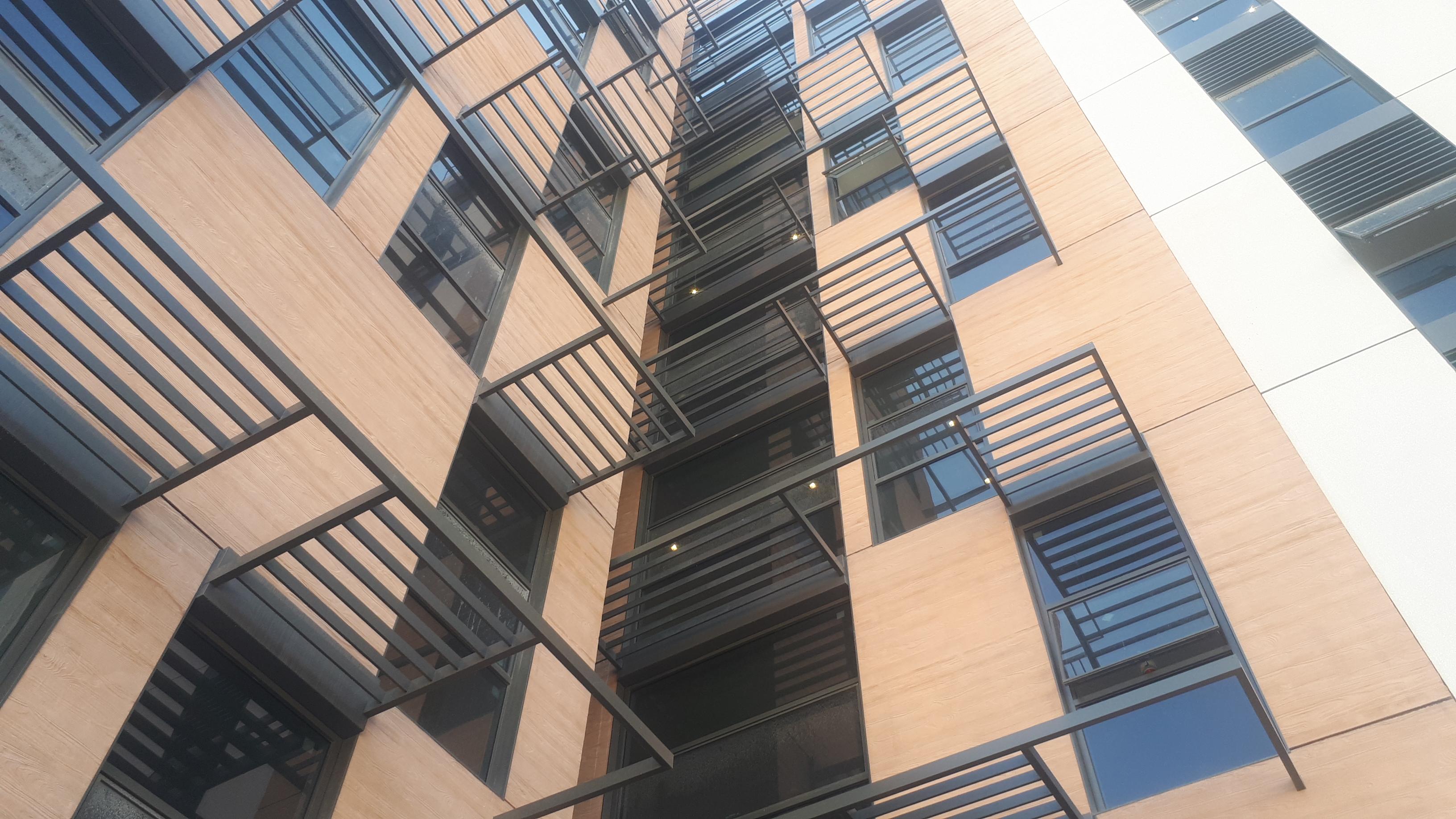 G+3P+9 + R - Jadaf Residence, Al Jadaf, Dubai