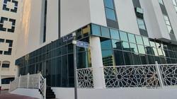 B+G+7+2R – Hotel Building, Muraqabat, Deira, Dubai