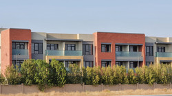 G+2 (3 Typical Buildings Phase – I) – Teachers Residential Complex