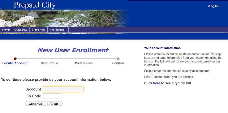 e-billing, alexander enterprises
