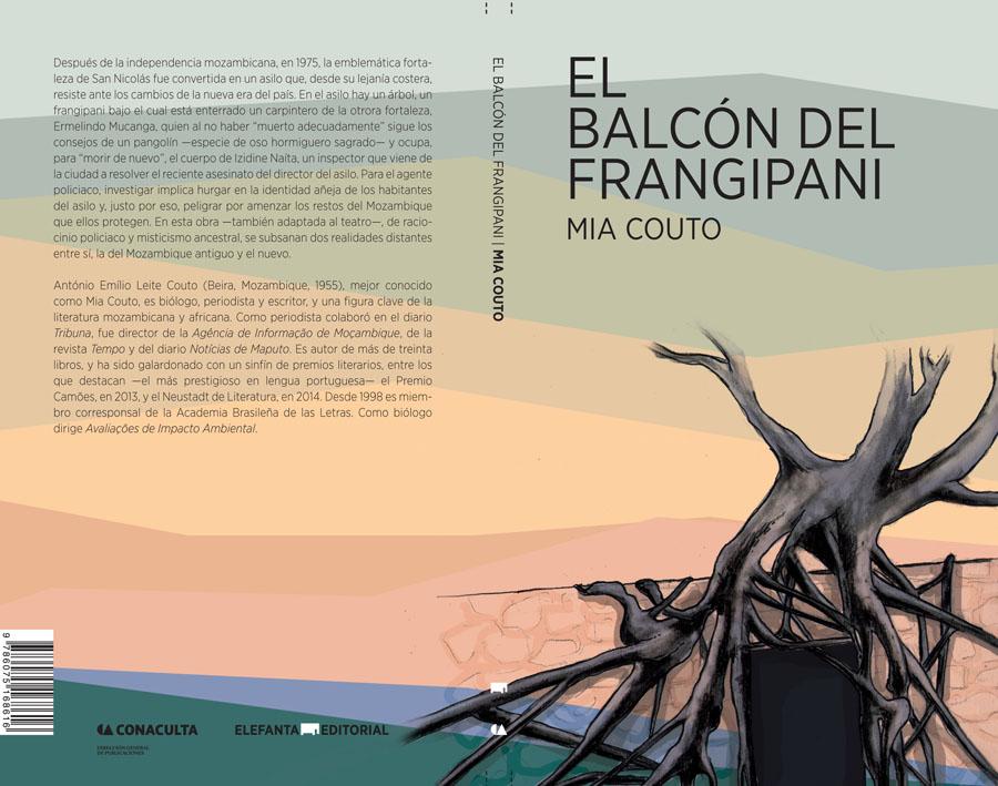El Balcon del Frangipani