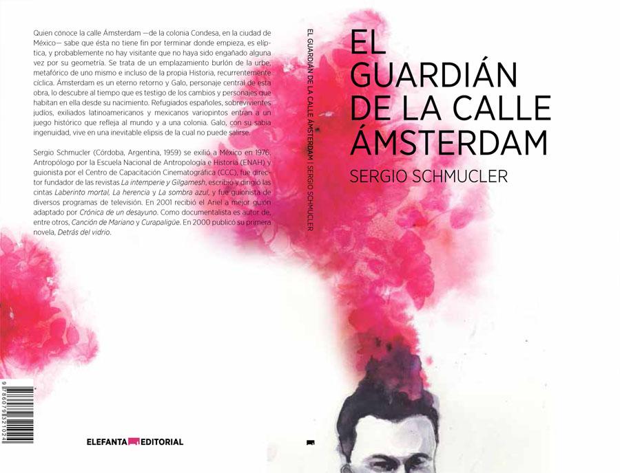 El Guardián de la Calle Amsterdam