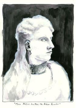Miss Marie La Mar