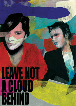 Leave not a Cloud Behind