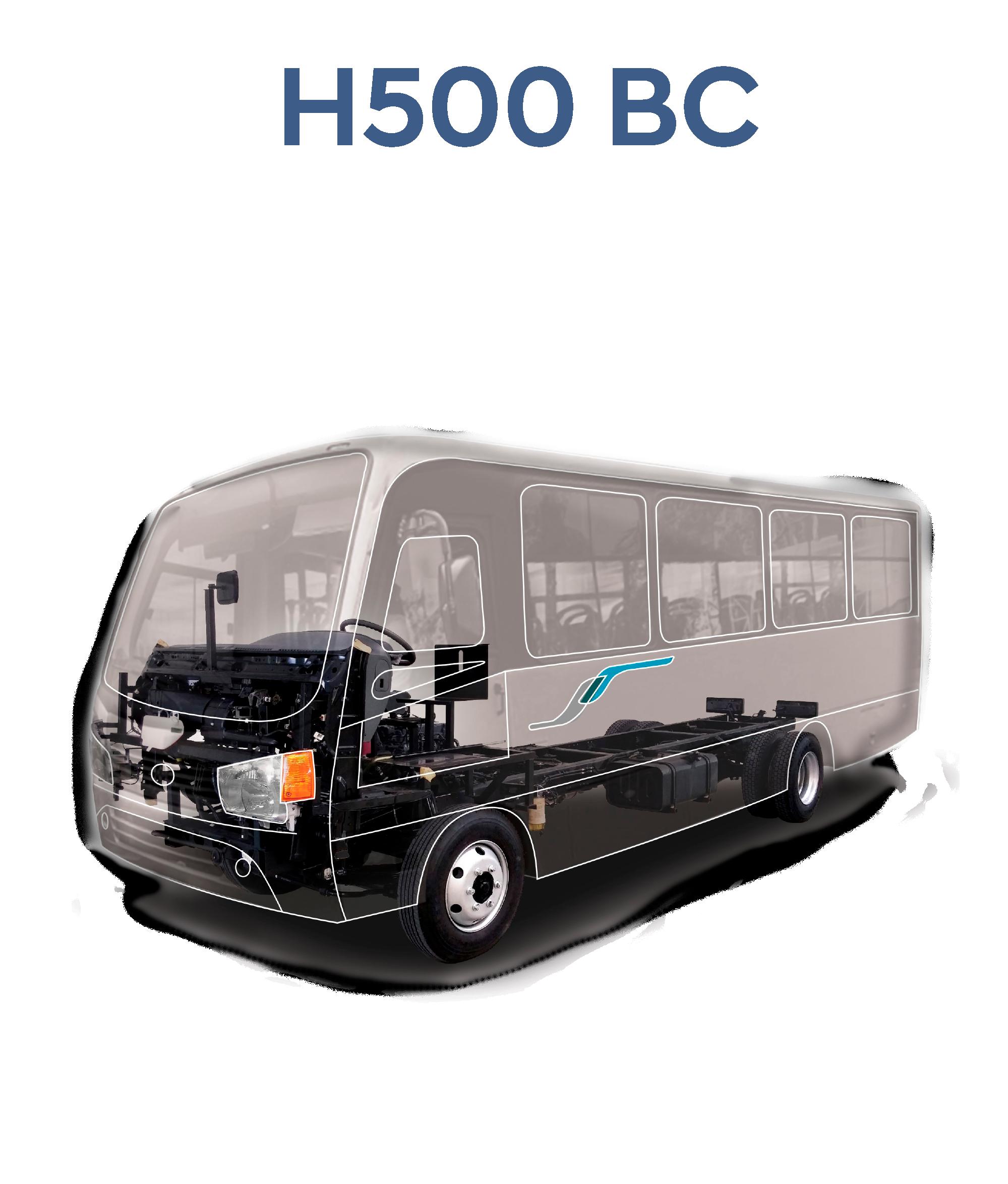 H500 BC