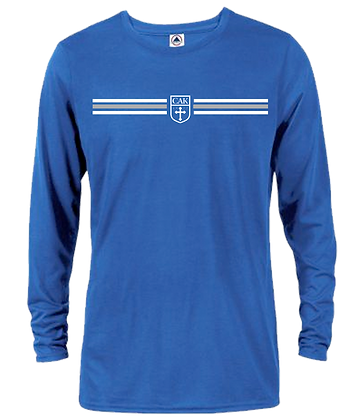 Royal Lines 19 Long Sleeved YOUTH