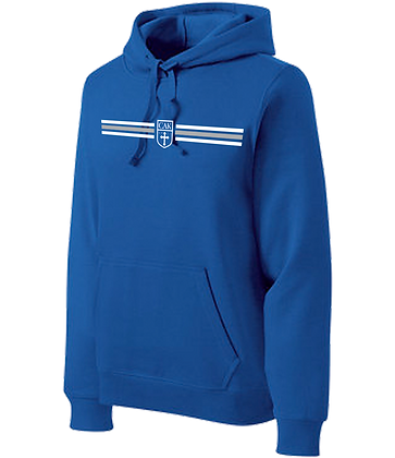 Royal Lines 19 Hoody ADULT
