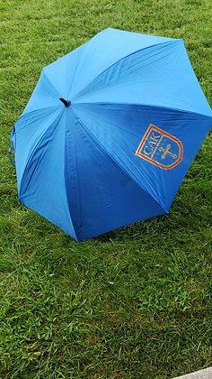 Arts Council Umbrellas