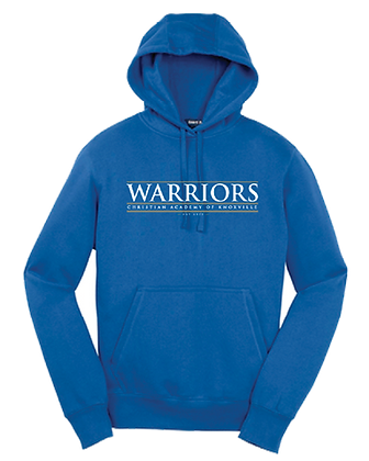Royal ADULT Lines Hoody