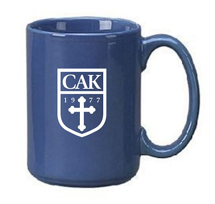 ROYAL CLASSIC SHIELD MUG