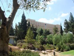 The King David Jerusalem