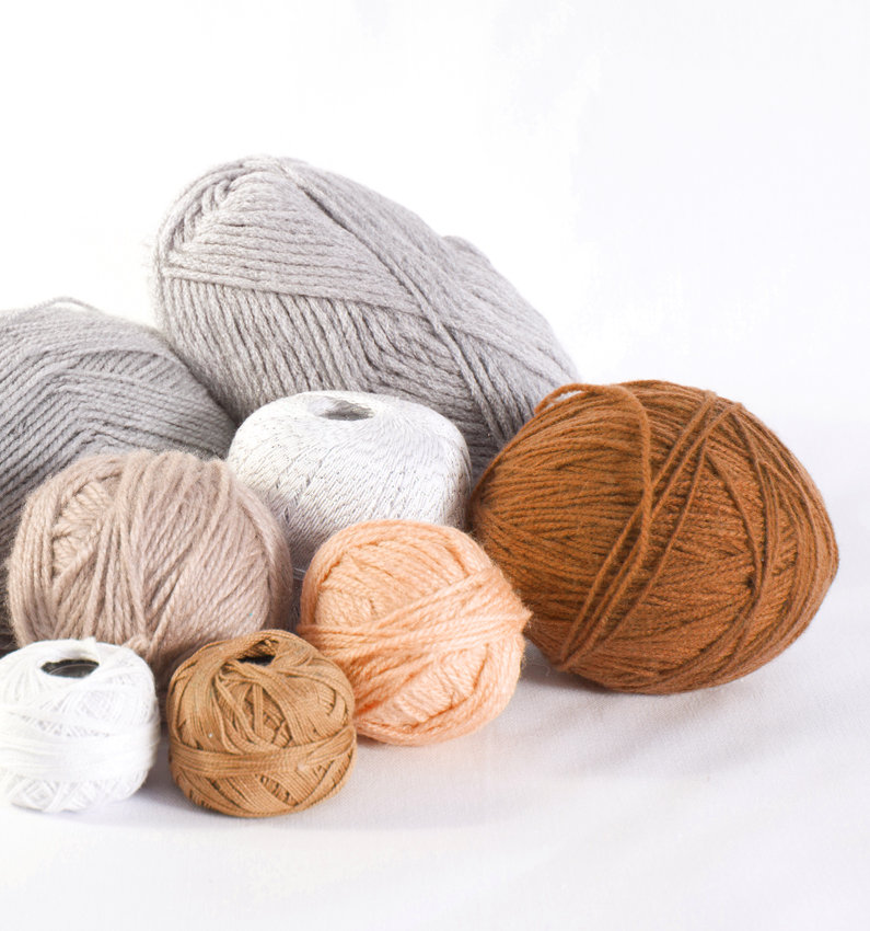Wool Dryer Ball  | Make & Take Class |