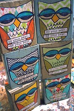 wooden owl blocks.JPG