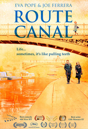 Route Canal