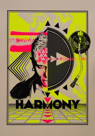 'Harmony'