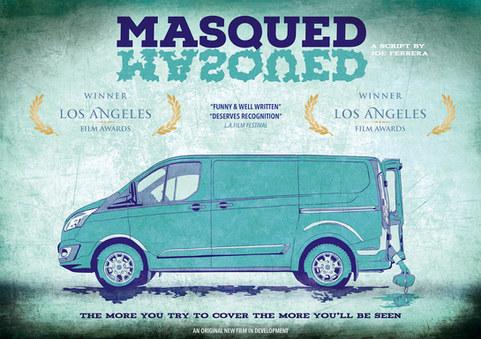 Masqued