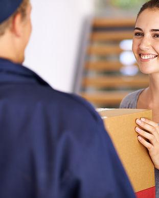 entrega delivery