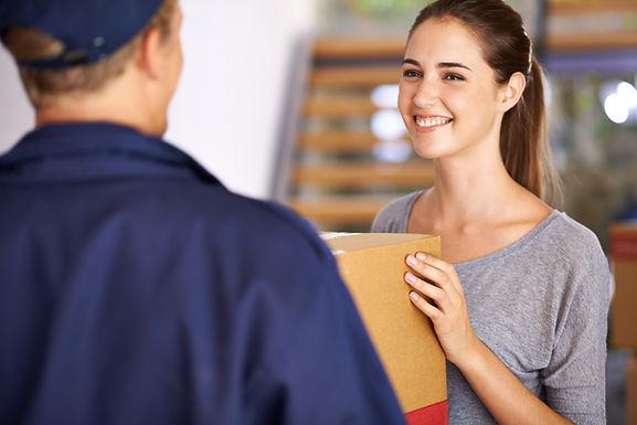 Como implementar um delivery