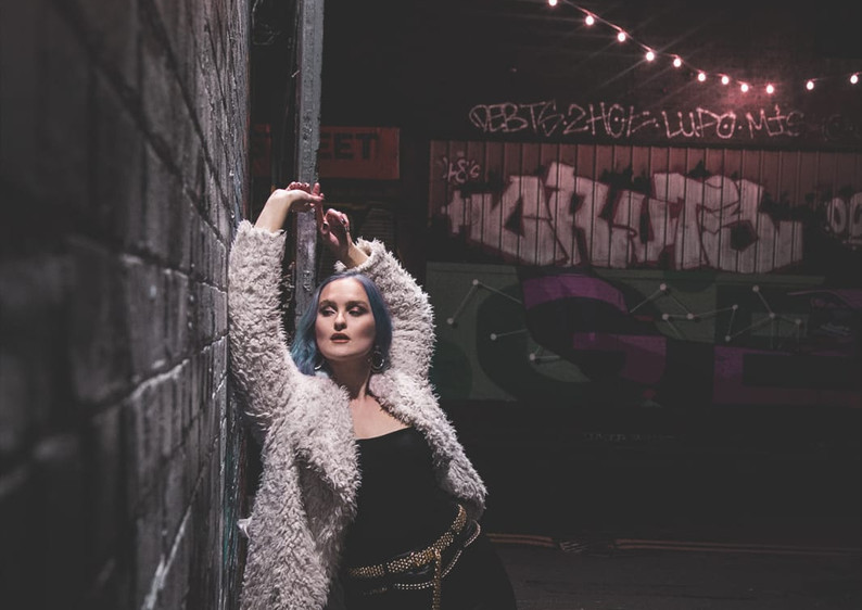 Sorrel Price Photography, November 2020.