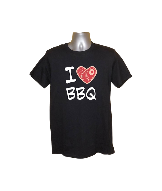 I LOVE BBQ 2