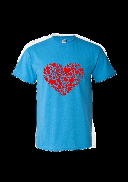 Hearts Unisex