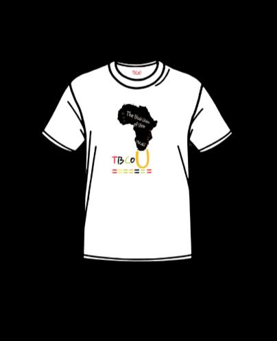 TBCOU AFRICA BLACK