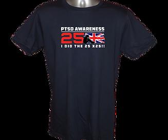 KIDS PTSD AWARENESS