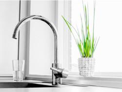filtre, fontaine à eau, eau