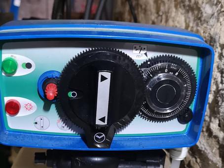 Adoucisseur d'eau Fleck 5600 SXT - SE - ECONOMINDER l'entretien est-il utile ?