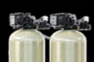 adoucisseurs d'eau industriel & semi industriel