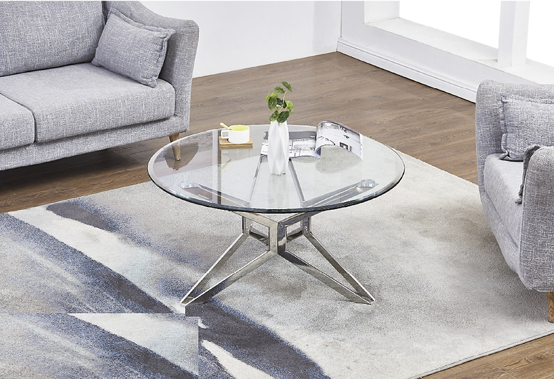 CT3016 COFFEE TABLE