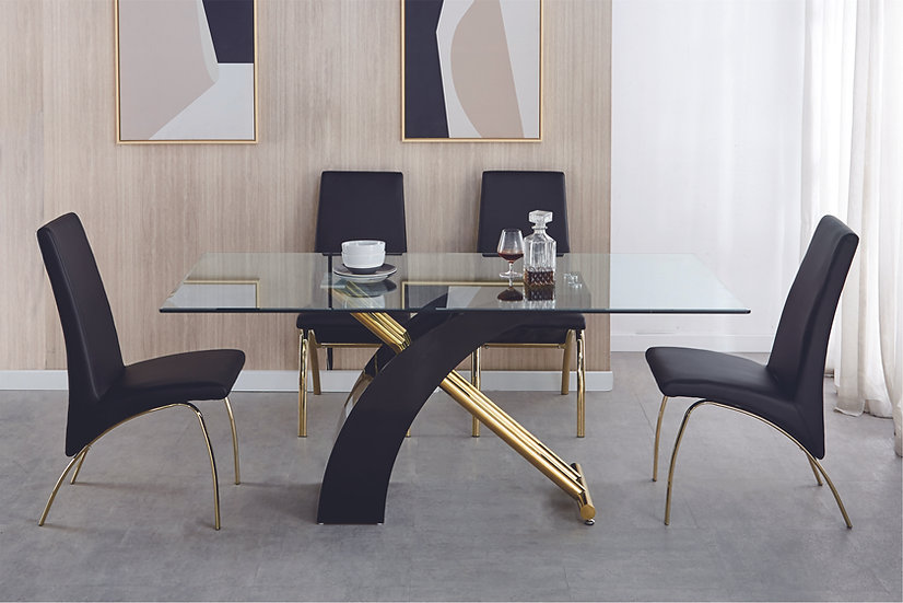 RDT319 DINING TABLE