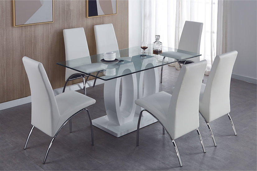 RDT399 DINING TABLE