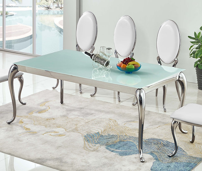 RDT333SW DINING TABLE
