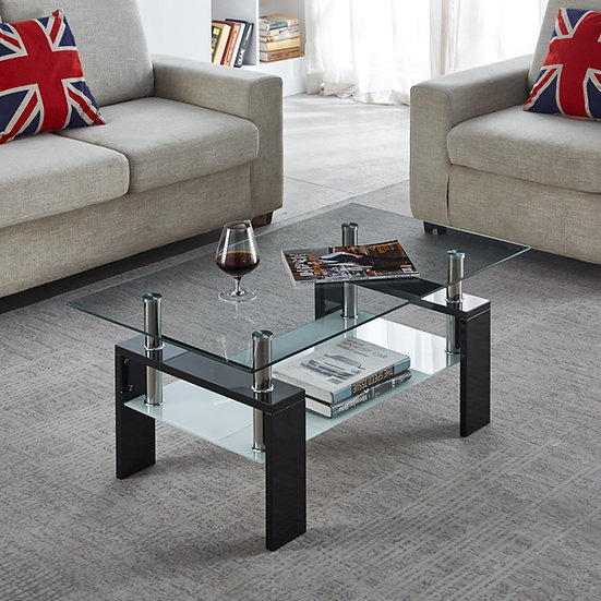A08-2 COFFEE TABLE