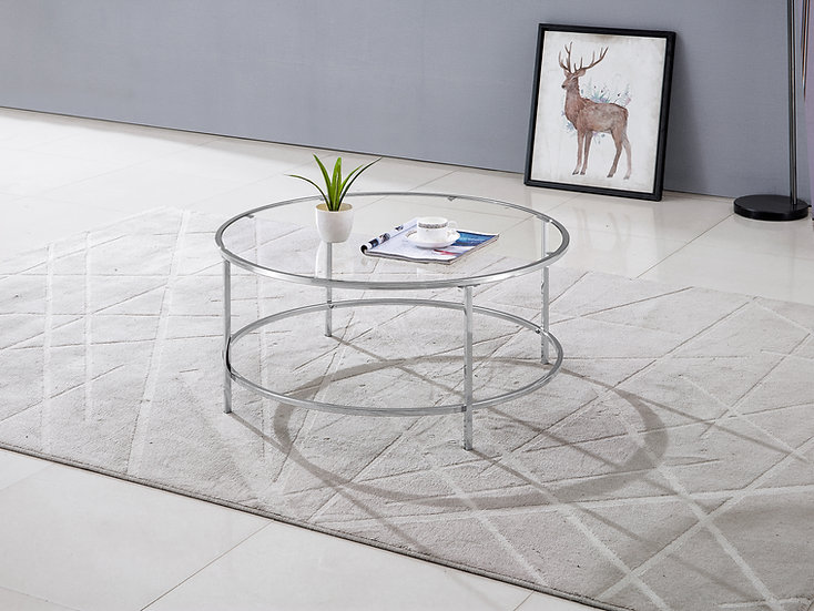CT1025 COFFEE TABLE