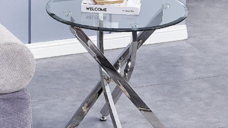 ET616 END TABLE