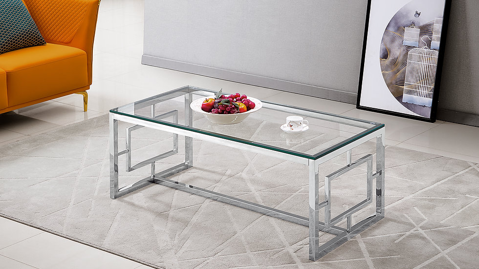 CT618 COFFEE TABLE
