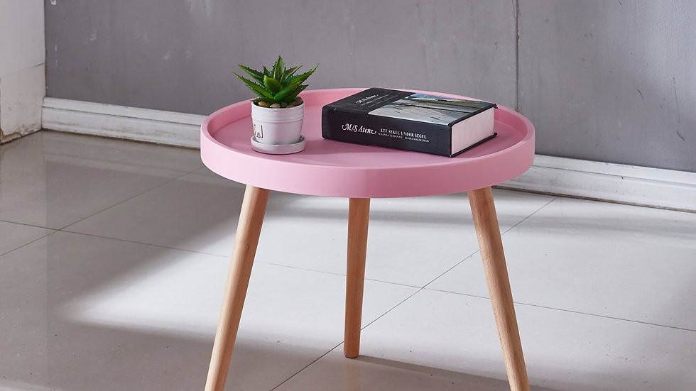CT01 COFFEE / SIDE TABLE