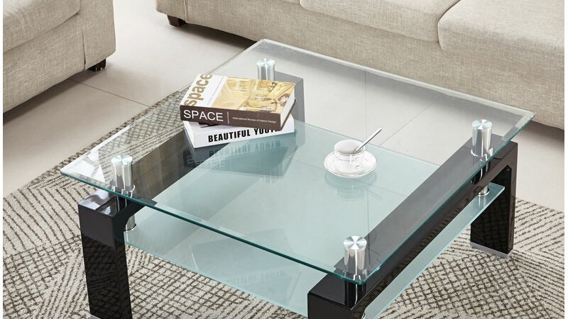 T9 COFFEE TABLE