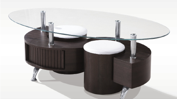 CT282 COFFEE TABLE SET