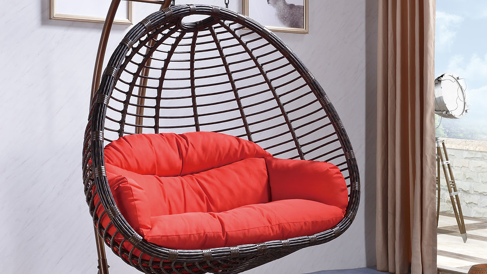 F036D DOUBLE SEATER BASKET