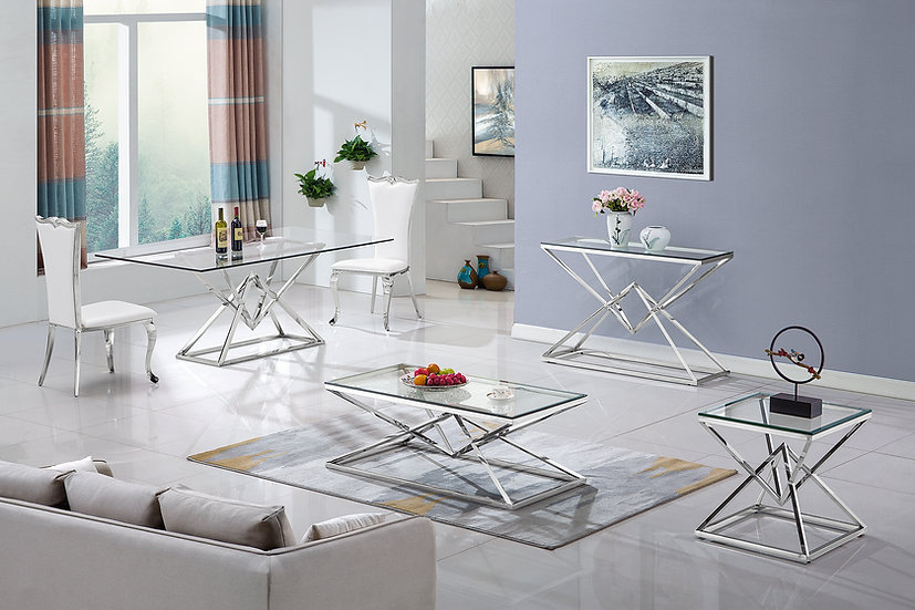 Hartwick Dining Table