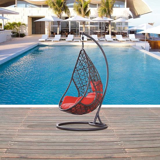 Cleorand Swing Chair