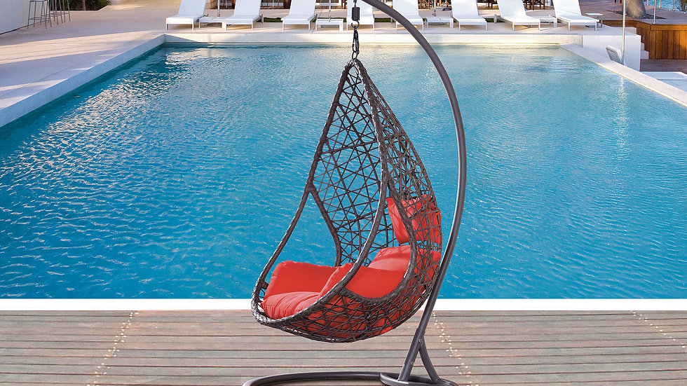 Cleorand Swing Chair