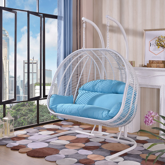 F06D DOUBLE SEATER SWING