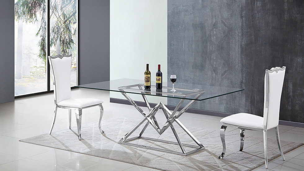 RDT818 DINING TABLE