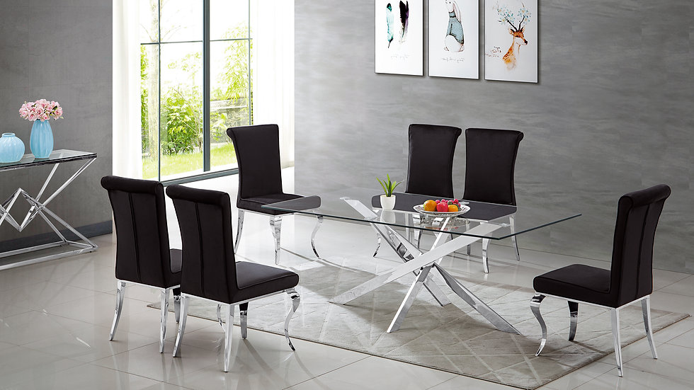 DT919 , RDT717 , RDT808 DINING TABLE
