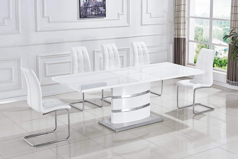 Ammaar Dining Table