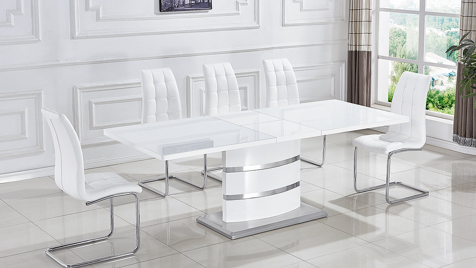 Ammaar Dining Table